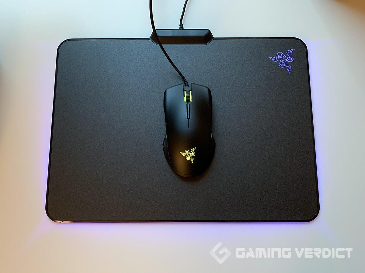 razer firefly mouse pad