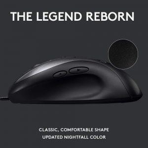 mx518 legendary